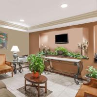 Travelodge Inn & Suites by Wyndham Albany, hotel en Albany