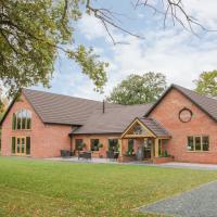 Oak Lodge, Shrewsbury
