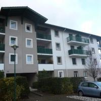 Appartement Larressore, 2 pièces, 3 personnes - FR-1-495-71