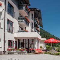 Hotel Sonnschupfer, hotel v Schladmingu