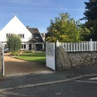 Lavoisier, hotel in Guingamp