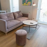 Apartament Różowy – hotel w mieście Bochnia