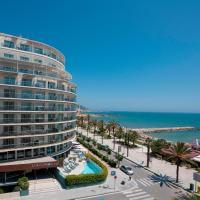 Calipolis, hotel a Sitges