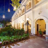 The Grand Imperial - Heritage Hotel, hotel in Agra