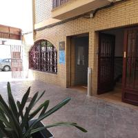 Apartamentos Puerta del Sur