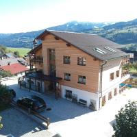 Schneekristall, hotel in Aich