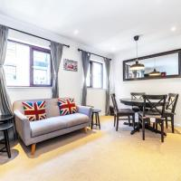 Prospect Elegant and Cosy One Bedroom Apartment Minutes to Docks and River