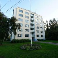 2 bedroom apartment near Hamina