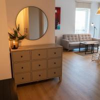Apartament Żółty – hotel w mieście Bochnia