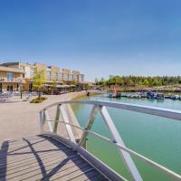Lagovida Das Ferienresort Am Störmthaler See