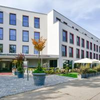 Best Western Plus Parkhotel & Spa Cottbus, ξενοδοχείο σε Cottbus