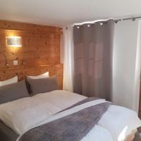 Chalet Rayon de Soleil, hotel in Gryon
