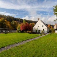 Riverside Cottage Dinant