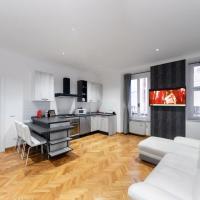 Piazza Venezia Design Apartment