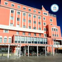 Grande Hotel da Povoa, hotel in Póvoa de Varzim