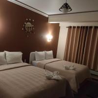 Hotel Espectacular, hôtel à Callampaya près de: Aéroport international d'El Alto - LPB