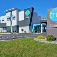 Tru by Hilton Syracuse North Airport Area