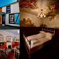 """Victoria """"Titanic"""" retreat, a 1910 workers cottage"""