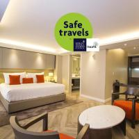 Isaaya Hotel Boutique by WTC
