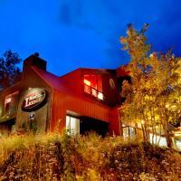Sierra Lodge, hotel in Mammoth Lakes