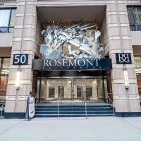 The Rosemont Residences