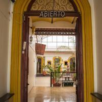 Hotel Real De Cortés
