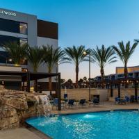 Candlewood Suites - Las Vegas - E Tropicana, hotel v Las Vegas