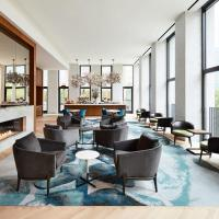 Park Terrace Hotel on Bryant Park, hotel in Midtown, New York