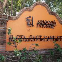 Campestre El Encanto, hotel en Cosalá