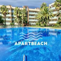 ApartBeach Aqquaria Spa