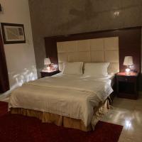 المسكن للوحدات السكنية المفروشة بالمظيلف, hotel em Al Muz̧aylif