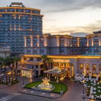 The Imperial Hotel Vung Tau, отель в Вунгтау