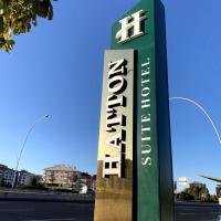 Hatton Suites Hotel Esenboga, отель в Анкаре