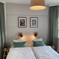 Apartment Carlotta by Seebnb, Hotel in Reifnitz