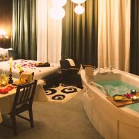 Vitality Relax Spa Suite