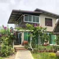 บ้านล้อมลักษณ์ BanLomLak, hotel near Sukhothai Airport - THS, Sukhothai
