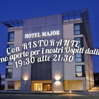 Hotel Major, hotel near Trieste Airport - TRS, Ronchi dei Legionari