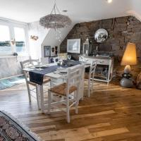 ☆The Quarterdeck – Broughty Ferry Waterfront Home☆, hotel in Broughty Ferry