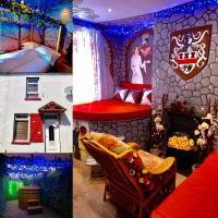 Princess Becfola Belfast fairytale love story
