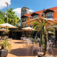 Thermas Classic Hotel e Restaurante I