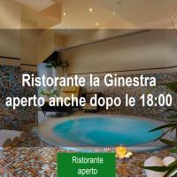 Hotel Leopardi, hotell i Verona