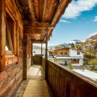 Wooden Holiday Home in Jochberg with a panoramic view