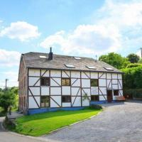 Graceful Holiday Home in Trois-Ponts with Fenced Garden