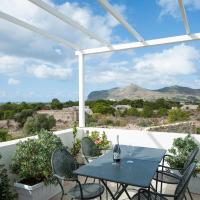 Marvelous Holiday Home in Favignana next to the sea