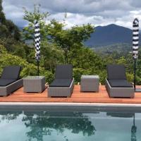 Healesville Garden Country Retreat, hotel em Healesville