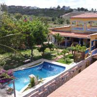 Casa Litoral Sul - Praia Bela/ PB, hotel in Pitimbu