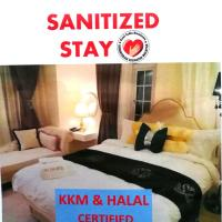 1 Day Car Hotel Station 18, hotel in Ipoh
