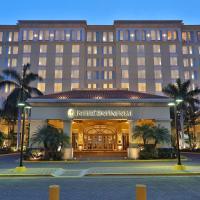 Hotel Real Intercontinental Tegucigalpa, an IHG Hotel, hotel in Tegucigalpa