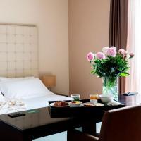 Sweet Hotel, hotell i Longa