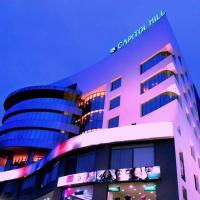Capitol Hill, hotel in Rānchī